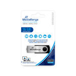 MediaRange USB Flash Drive 16GB