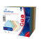 MediaRange CD-Soft-Slimcase Color (5x4) Retail-Pack 20