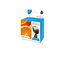MediaRange Inkjet Cartridge for HP21 (C9351A) BLACK 21,4ml