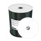 Professional Line CD-R 700MB/80min Inkjet Fullsurface-Printable WHITE PROSELECT Cake100