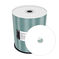 Professional Line CD-R 700MB/80min Re-Thermo-Printable WHITE PROSELECT Cake100